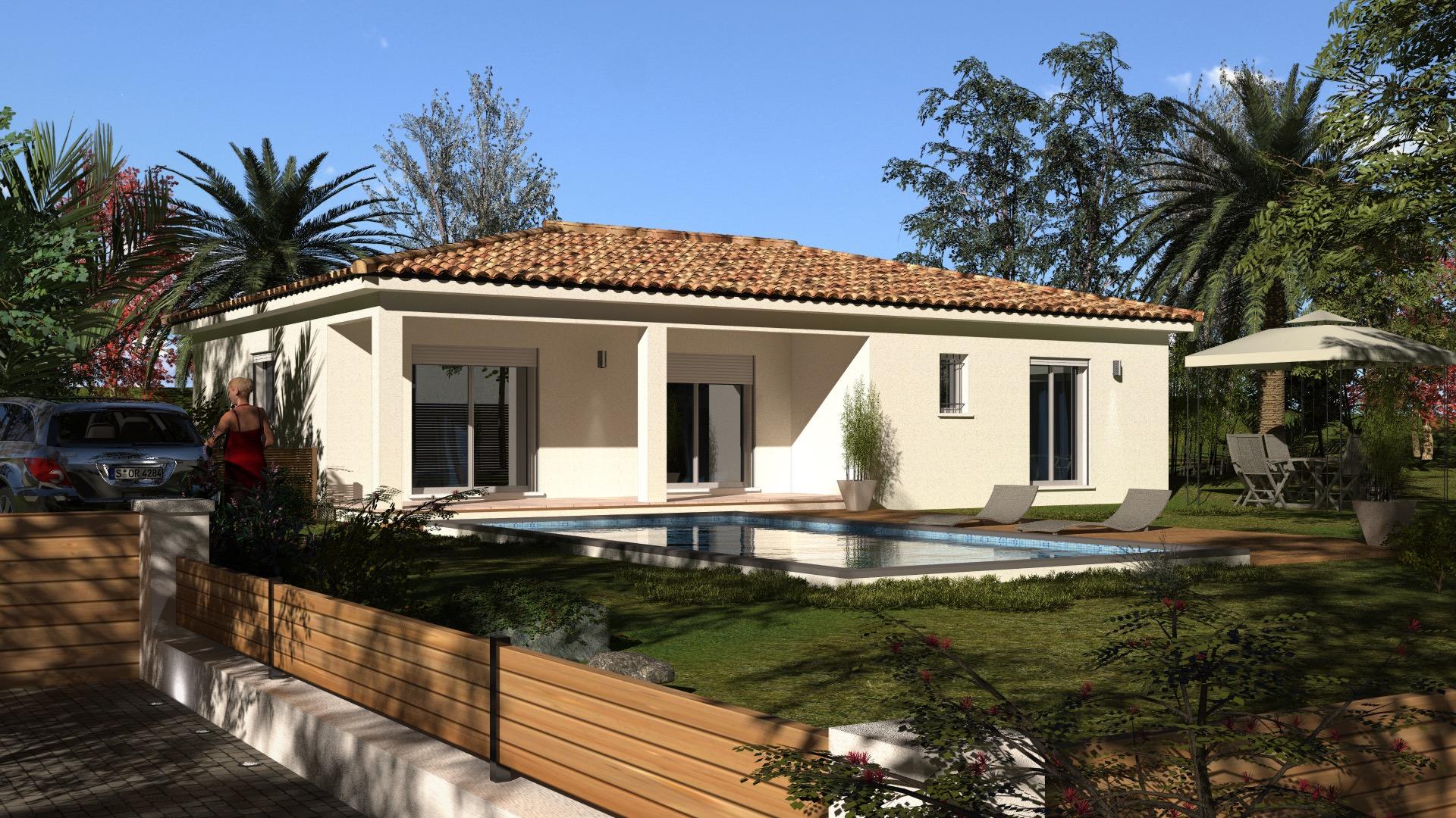 Maisons prestige maison et villa with maisons prestige for Villa et prestige
