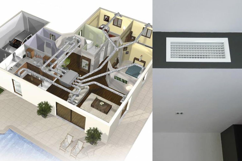 Devis Climatisation à Blagnac ▷ Tarif & Coût : Réversible, Maison, Gainable